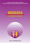 Auksologia a promocja zdrowia Tom 5 Auxology and health promotion Vol 5